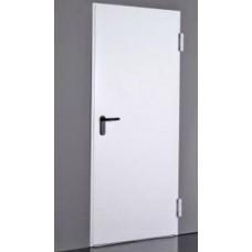 Ugunsdrošas metāla durvis EI60