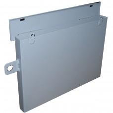 Металлический чехол для ноутбука