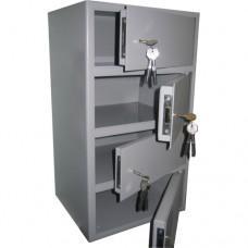 Сейф-шкаф 4D