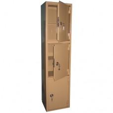 Сейф-шкаф 3D