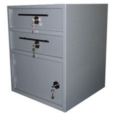 Сейф-шкаф MIO-3NOD