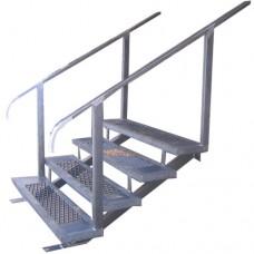 Kāpnes. Margas